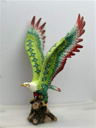 On Eagle's Wings, Adishree.