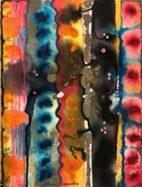 Atanas Karpelas - painting