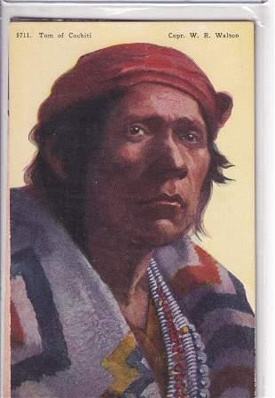 Tom of Cochiti