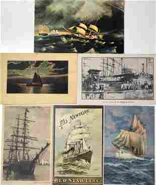 Sail Boat Collection