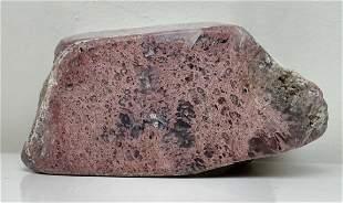 Pink Jasp-Agate