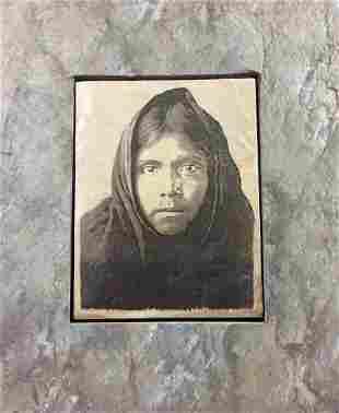 Oahatika Girl by Sierra Slate Image