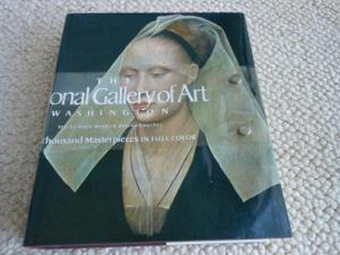 National Gallery of Art, Washington by John Walker,