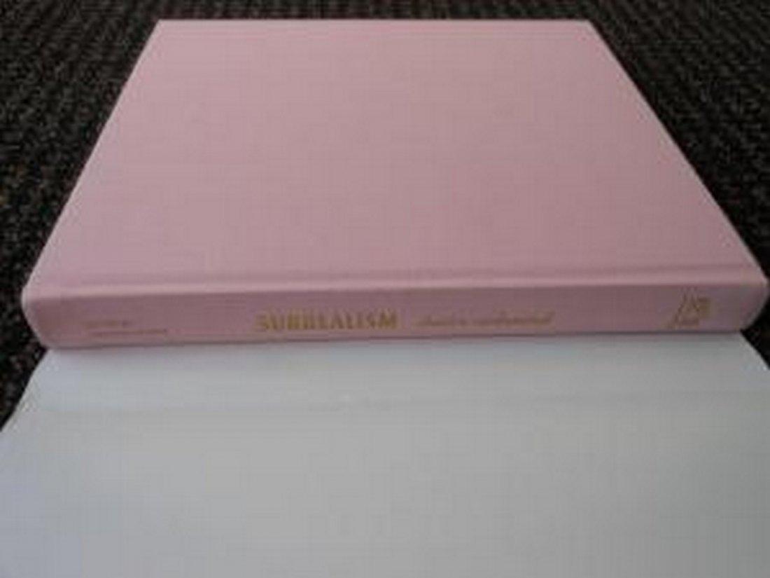 Surrealism: Desire Unbound - Published Princeton Univ, - 3