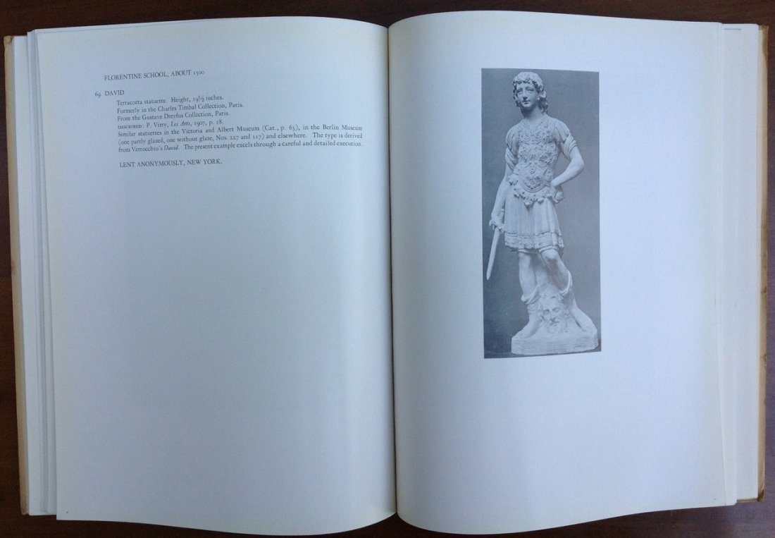 Italian Sculpture 1250 -1500 - Eighteenth Loan - 5