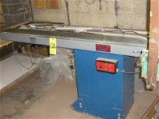 126: Dial-A-Feed table, model d, s/n 420