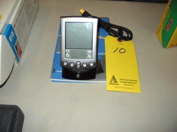 10: PDA`