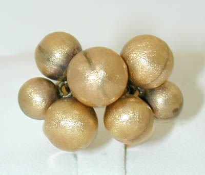 8501: 14K Gold Ring