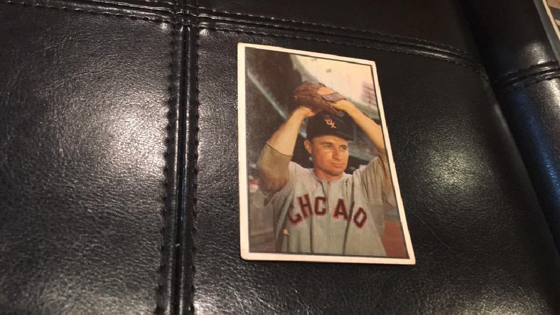 1953 Bowman Lou Kretlon #50