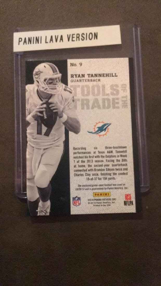 Ryan Tannehill 2013 absolute tools of the trade - 2