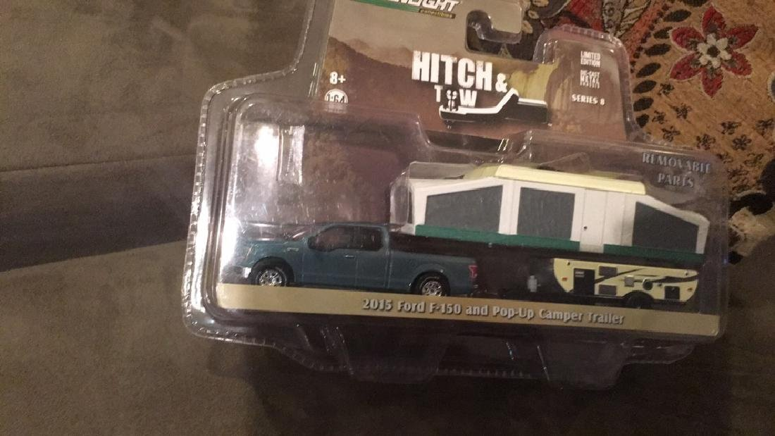 Green like collectibles Hichinto 2015 F1 50 and - 2