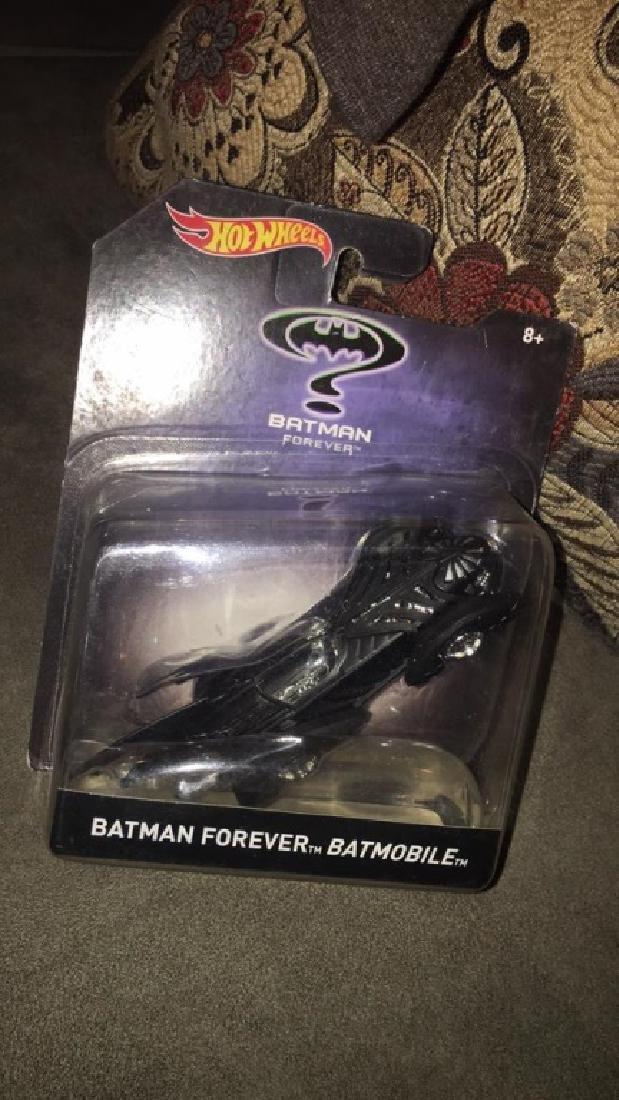 Hot wheels Batman forever Batmobile - 2