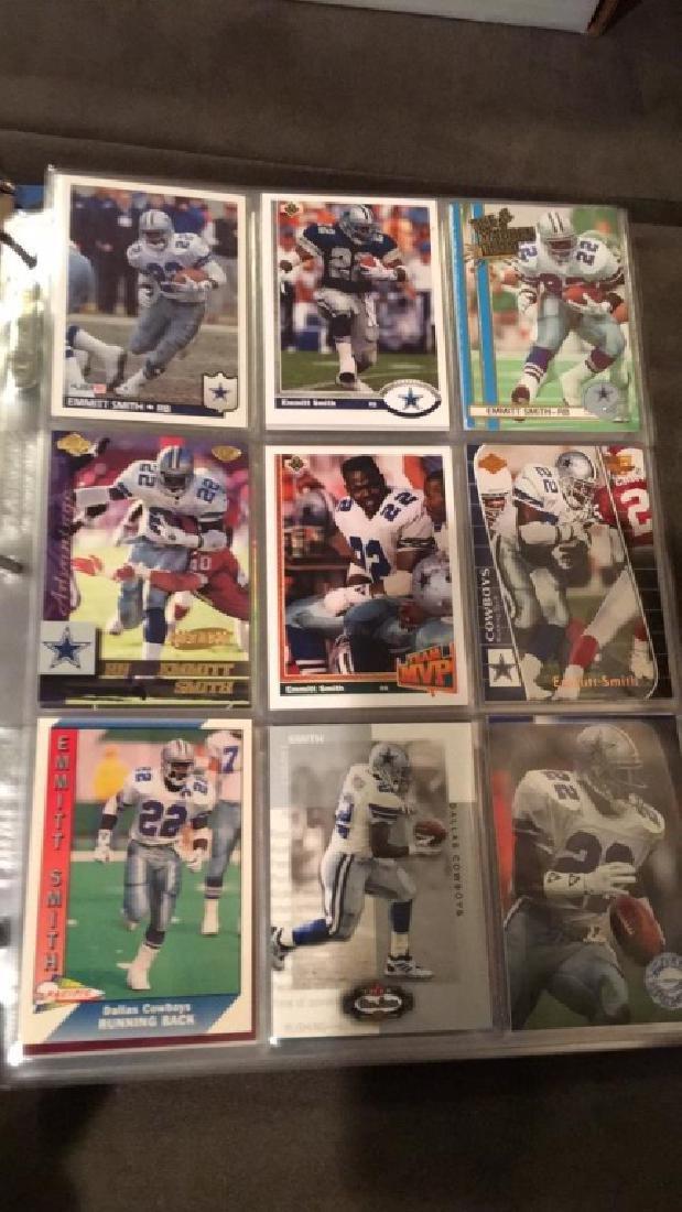 Football all-star booklet loaded nine Tom Brady - 4
