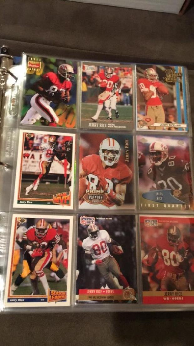 Football all-star booklet loaded nine Tom Brady - 6