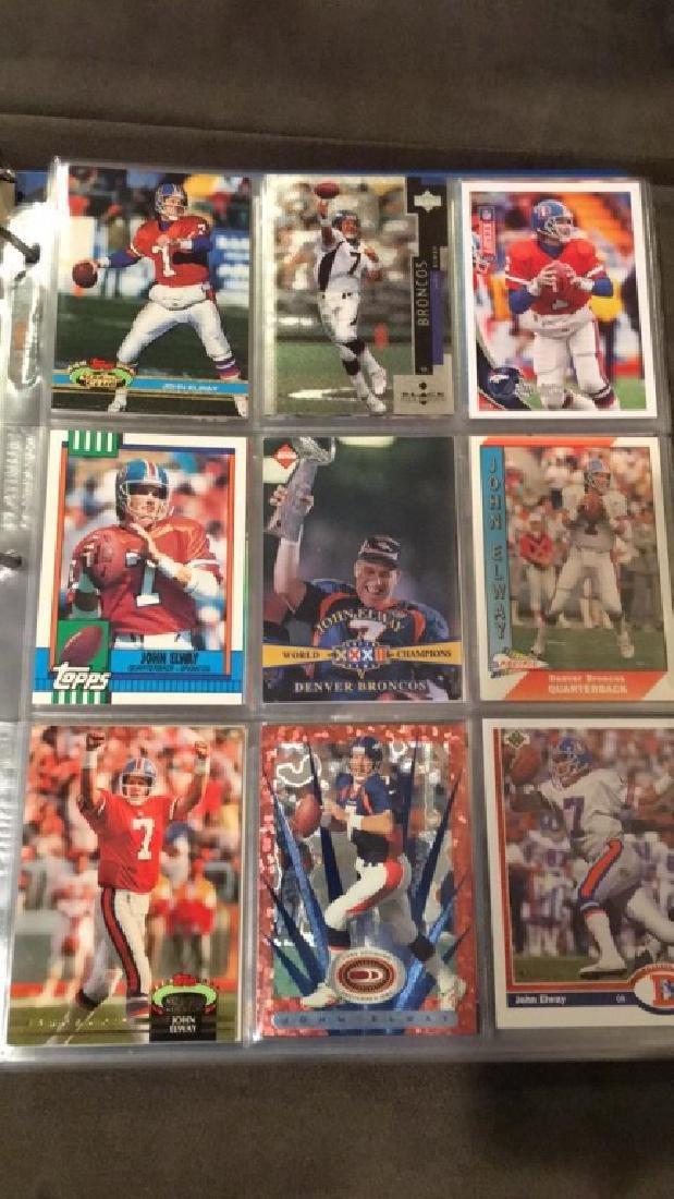 Football all-star booklet loaded nine Tom Brady - 7
