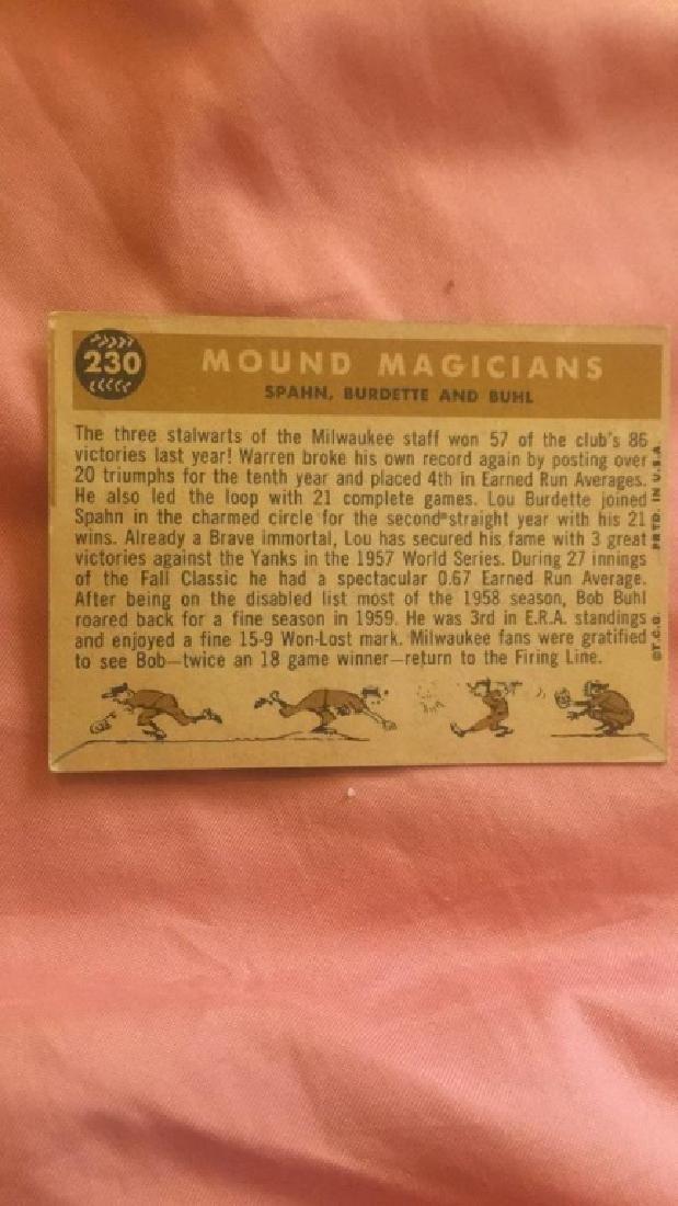 Mound Magicians Burdette Spahn Buhl - 2