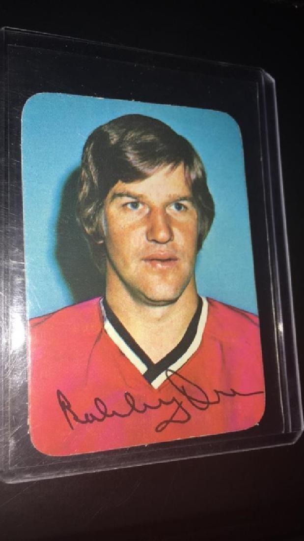 Bobby Orr 1976 Vintage BK 25