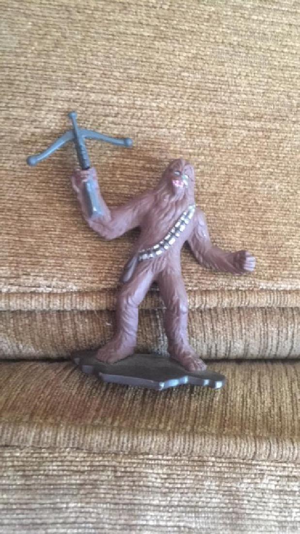 Action masters 1994 Star Wars metal figure