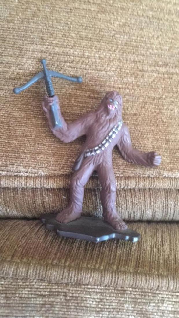Action masters 1994 Star Wars metal figure - 2