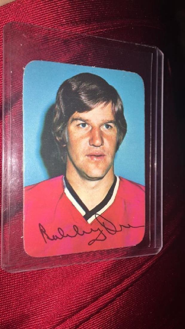 Bobby Orr 1976 BK $25