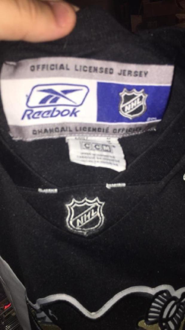 Sidney Crosby Reebok Jersey size M - 2