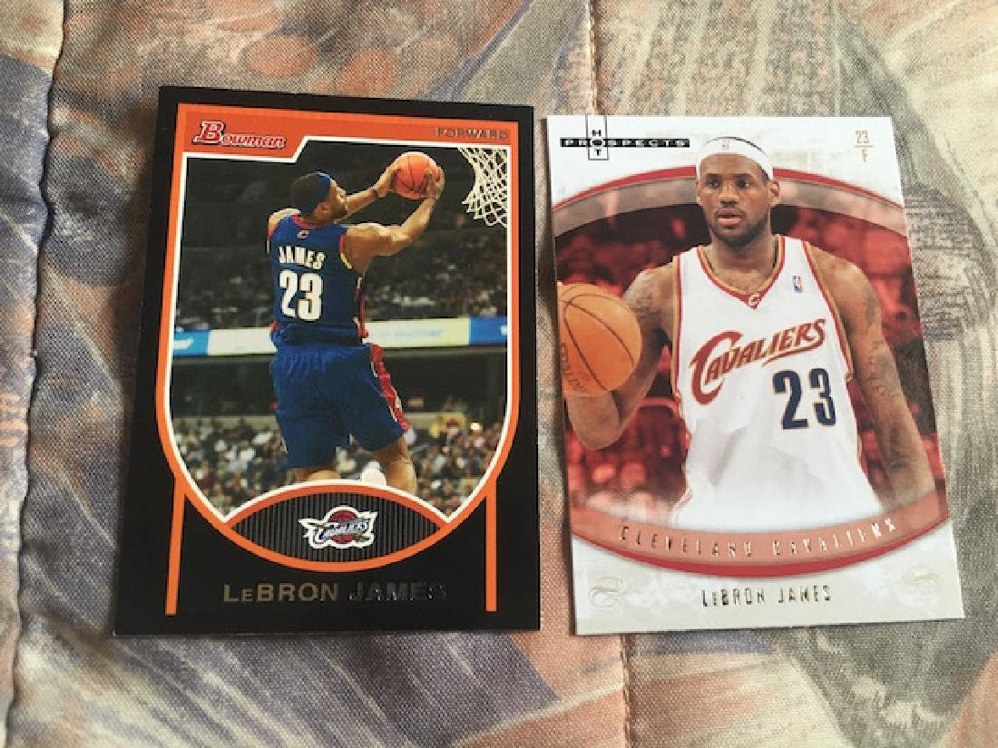 You are bidding on the Cards or Cards in the Picture