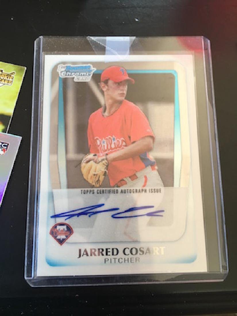 You are bidding on the Cardd or Cards in the Picture