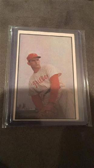 Howard fox 1953 Bowman in nice condition