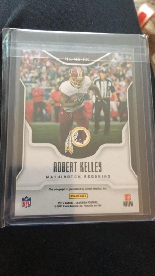 Robert Kelley 2017 leaf certified - 2