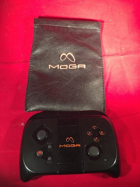 Power A MOGA Mobile Gaming System (Controller