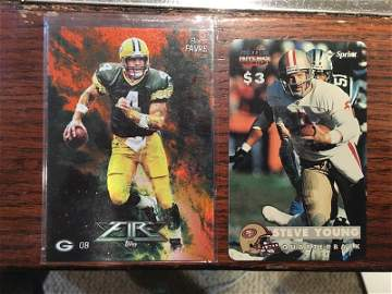 You are bidding on the exact Sports Card or Cards in