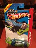 You are bidding on the exact Hot Wheel or Match Box Die