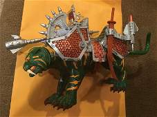 Masters of the Universe MOTU He Man Action Figure