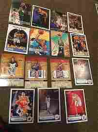 You are bidding on the Exact Sports Card or Lot in the
