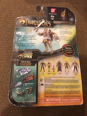 Bandai ThunderCats Mumm-Ra The Ever Living Action - 2