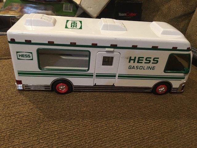 1998 Hess Recreation Van with Lights