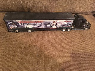 Dale Earnhardt  Diecast  Legendary Semi Truck