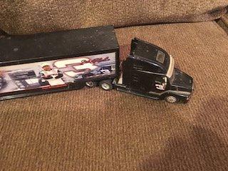 Dale Earnhardt  Diecast  Legendary Semi Truck - 2