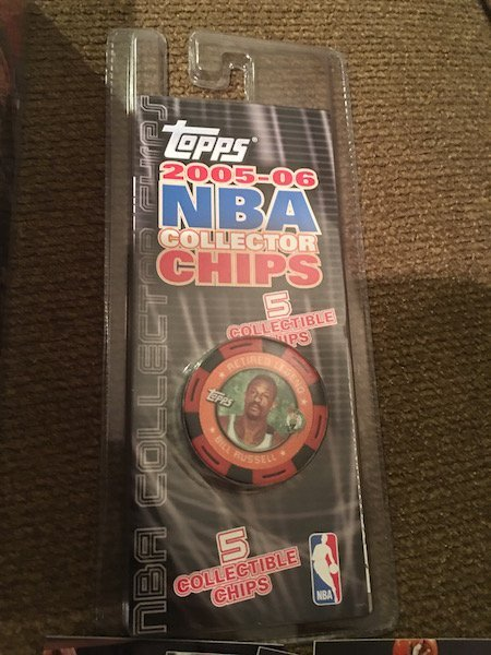Basketball Card Lot: 1993 Skybox EX Set with Inserts - 6