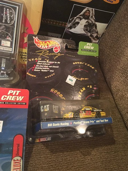 Dale Earnhardt Diecast Lot: Winners circle Select - 4