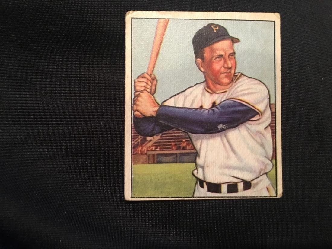 1950 BOWMAN RALPH KINER #33 (100.00) EX+-
