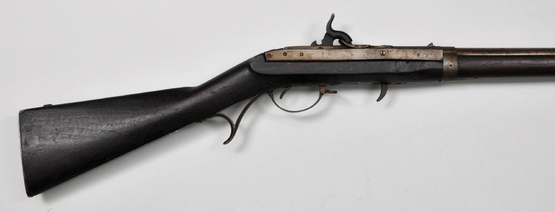Harper's Ferry Arsenal 2nd production type of the M1819