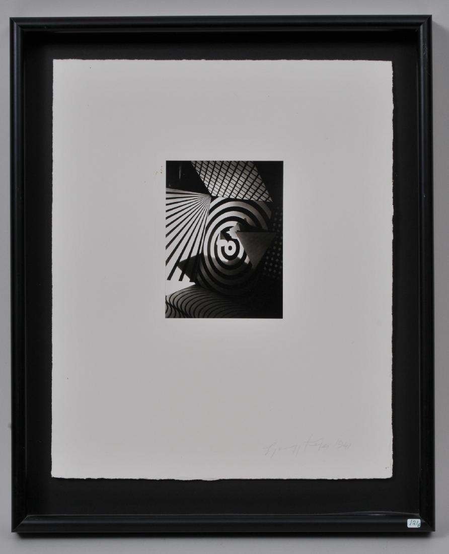 "Gyorgy Kepes. Photograph. ""Untitled #55"". 1941. Later"