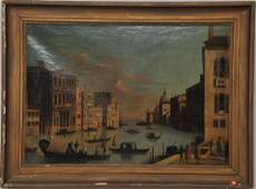 Large 18th/19th century Italian Old Master Venetian