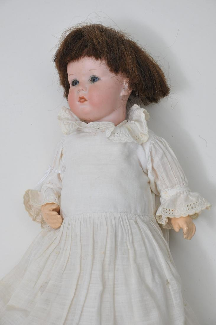 Armand Marseille Antique character doll. Mold #251.