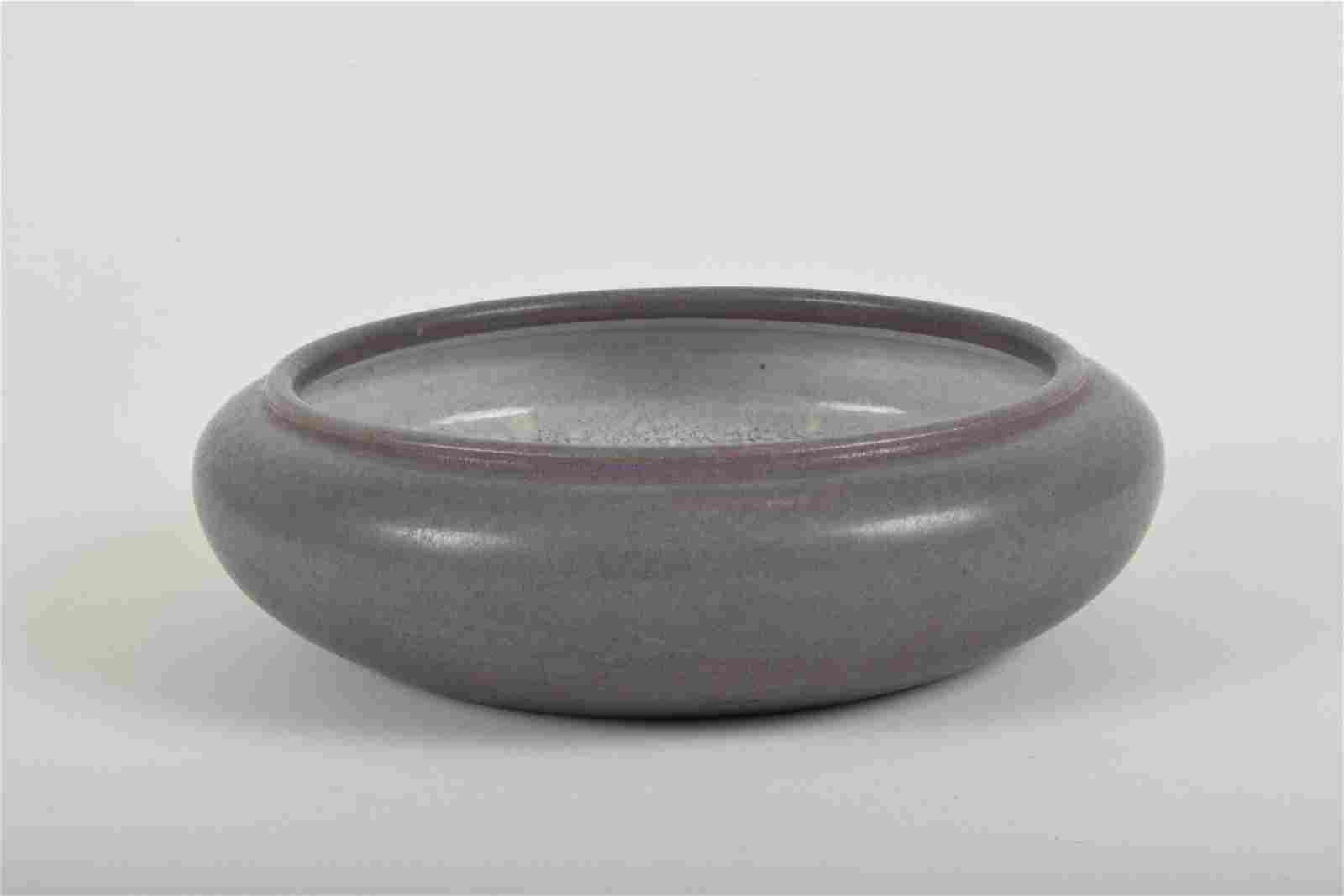 Marblehead Pottery Dish