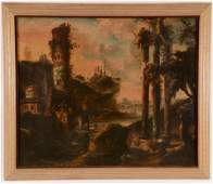 18th/19th Century Italian School Painting