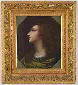 17th/18th century old master Italian school painting