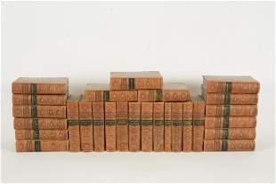 1868 Complete Works of Charles Dickens, Riverside