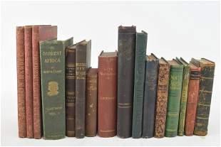 19th & 20th Century Literature including In Darkest